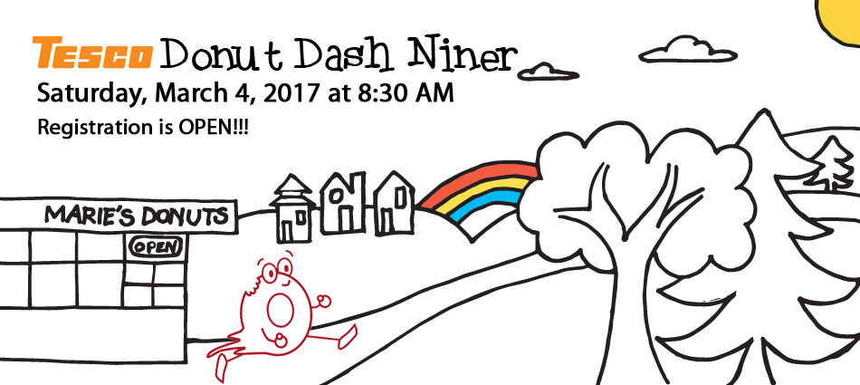 Donut Dash Tax ID 27-1671648